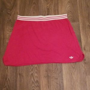 Adidas Originals Vintage Tennis skirt
